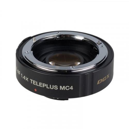 Kenko MC4 DGX Téléconvertisseur x1.4 pour Canon