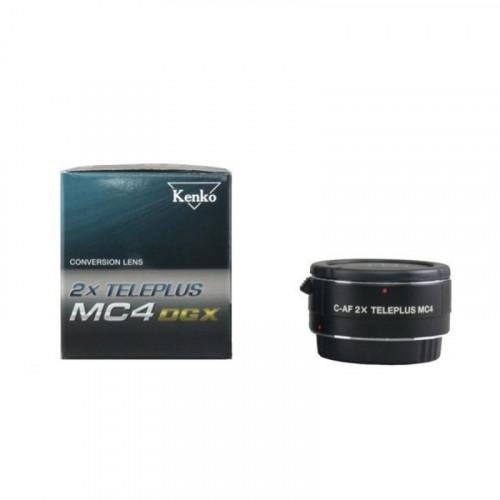 Kenko MC4 DGX Téléconvertisseur x2 pour Canon