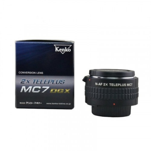 Kenko MC7 DGX X2 Nikon