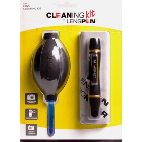 Lenspen Kit nettoyage Poire-Stylo-MicroKlear
