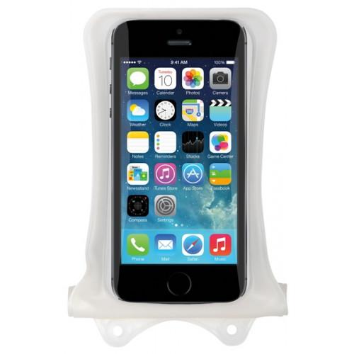 Dicapac Housse étanche pour iPhone - Blanc