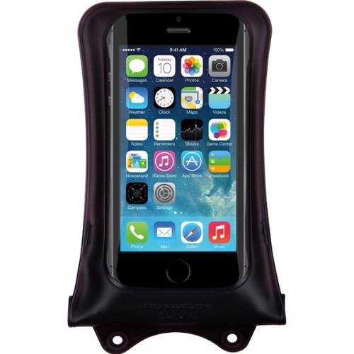 Dicapac Housse étanche pour iPhone - Noir