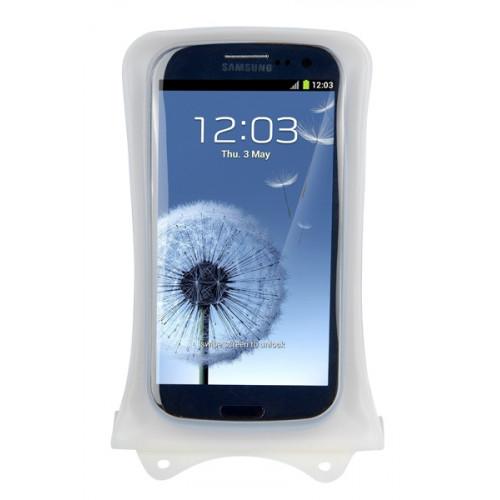 Dicapac Housse étanche pour Smartphones - Blanc