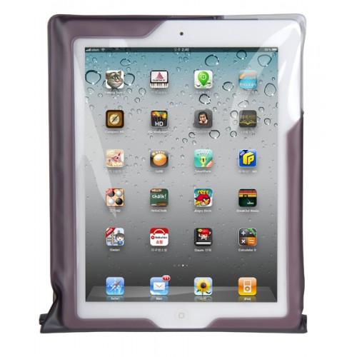 Dicapac Housse étanche Tablettes - iPad - Blanc