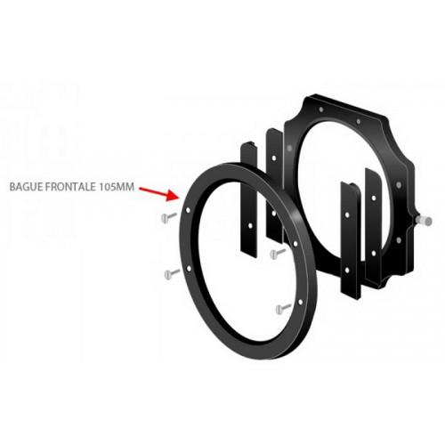 Lee Filters Bague frontale 105 mm pour filtre polarisant