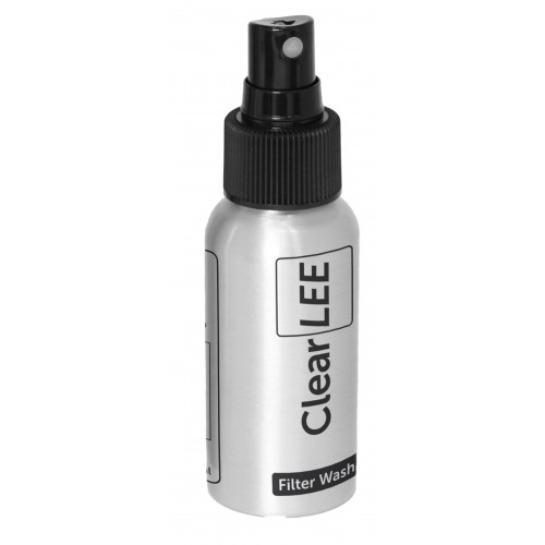 Lee Filters Clear spray de nettoyage (1pc) 50ml pour filtres