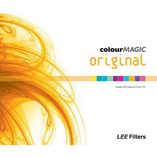Lee Filters Kit de filtres Colour Magic Original