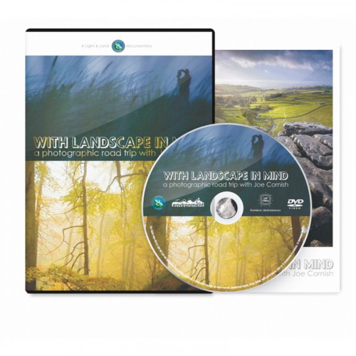 Lee Filters DVD Joe Cornish