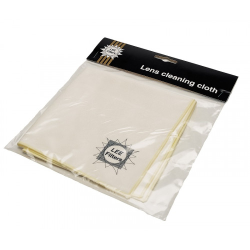 Lee Filters Tissu de nettoyage en microfibres