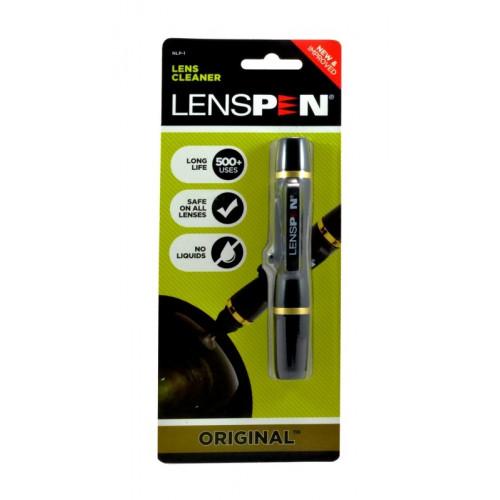 Lenspen Original-Nettoyeur carbone diam14mm