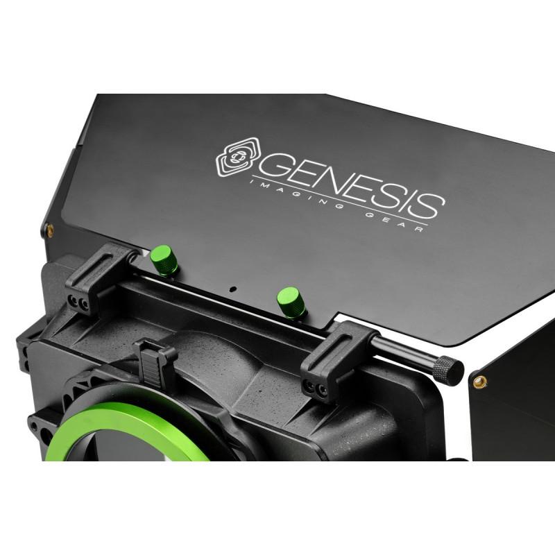 Genesis M-box Matte box pour filtres vidéo