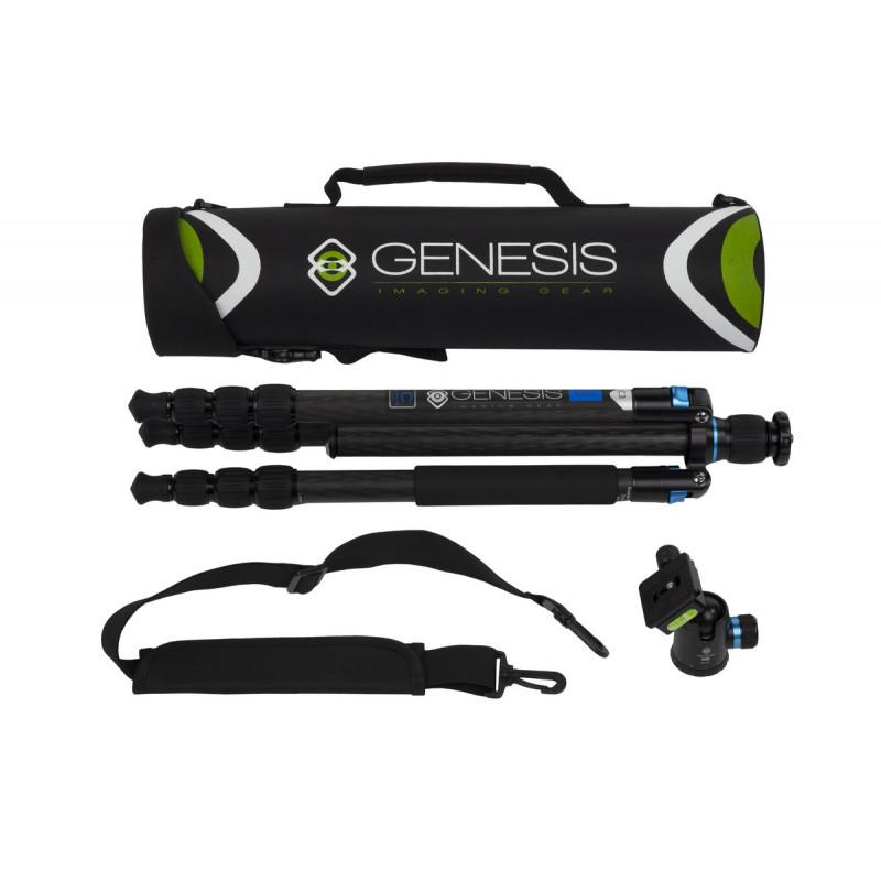 Genesis Base C3 + BH-34 Kit Blue