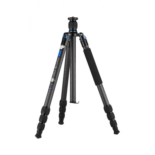 Genesis Base C3 Tripod Blue