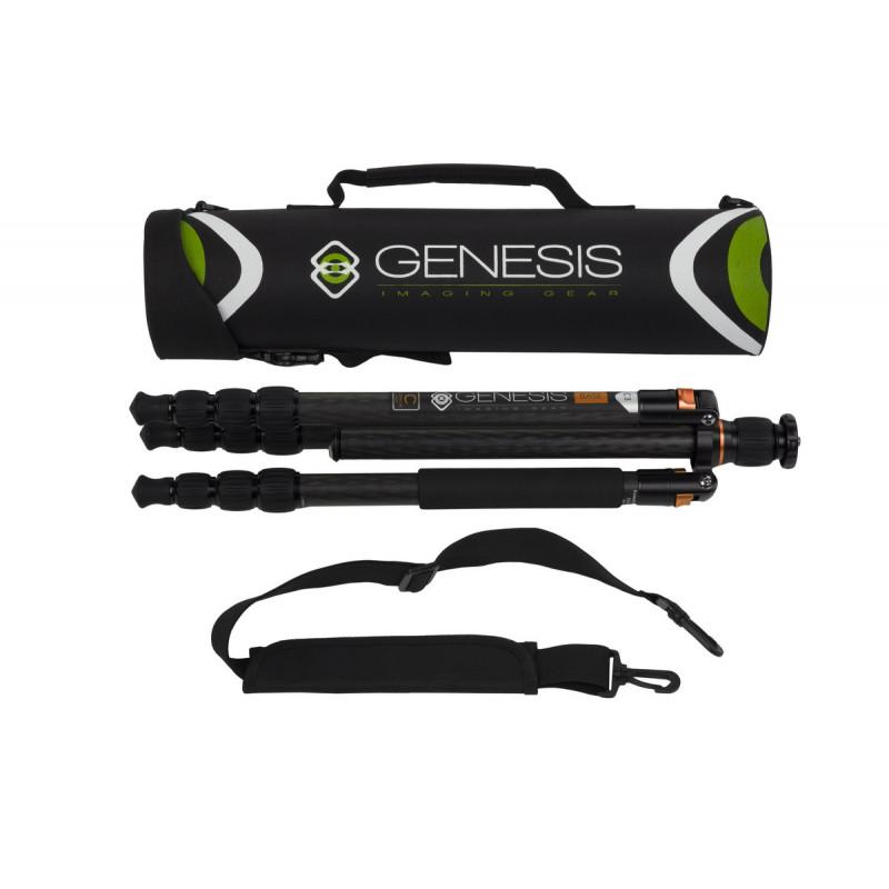 Genesis Base C3 Trépied (orange)