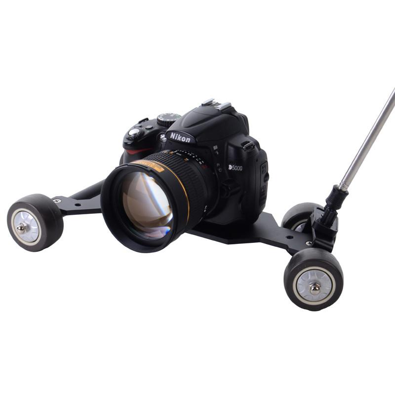 Genesis Quatron SK-DW01 Skater Cam Dolly