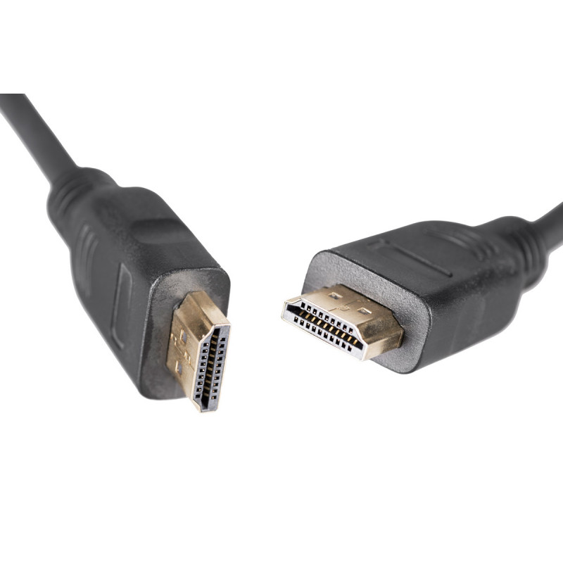 Genesis HDMI-HDMI Spring Wire