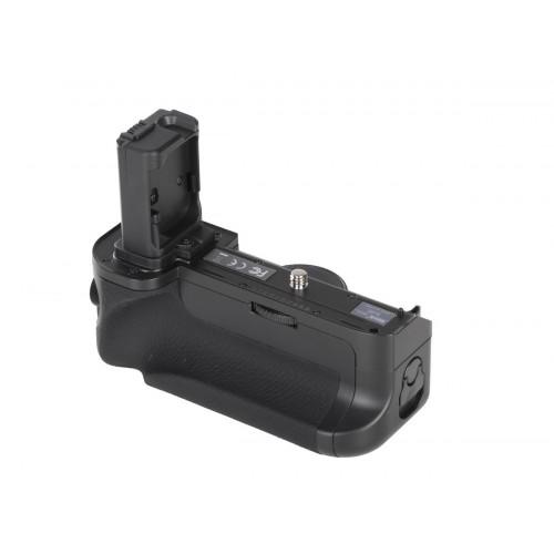 Meike Grip d'alimentation pour Sony A7/A7R