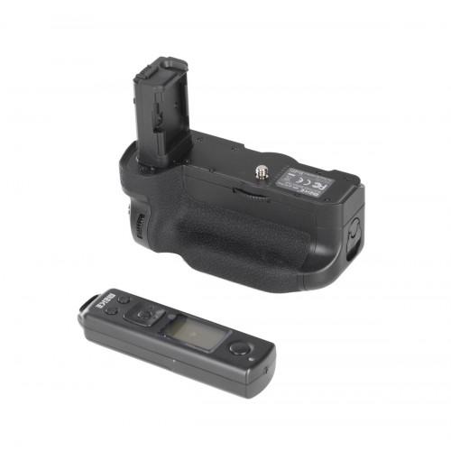 Meike Grip d'alimentation pour Sony A7II/A7RII Remote