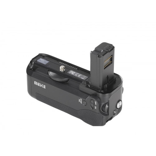 Meike battery pack for Sony A7/A7R Remote