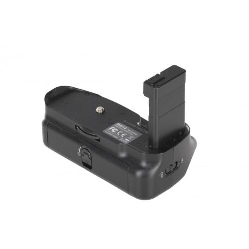 Meike battery pack for Nikon D5500