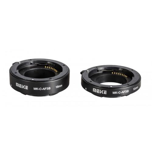 Meike extension tube set Canon econo