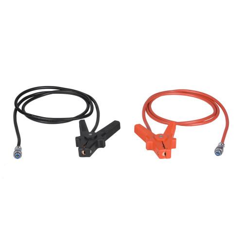 Quadralite BP-800 Câbles de jonction