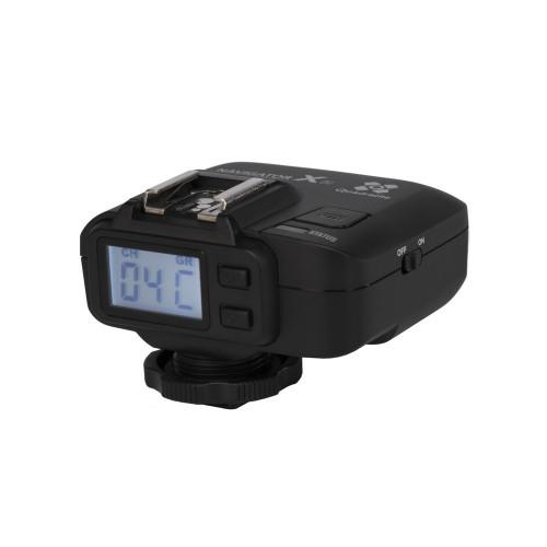 Quadralite Navigator Xr récepteur de flash i-TTL pour Nikon