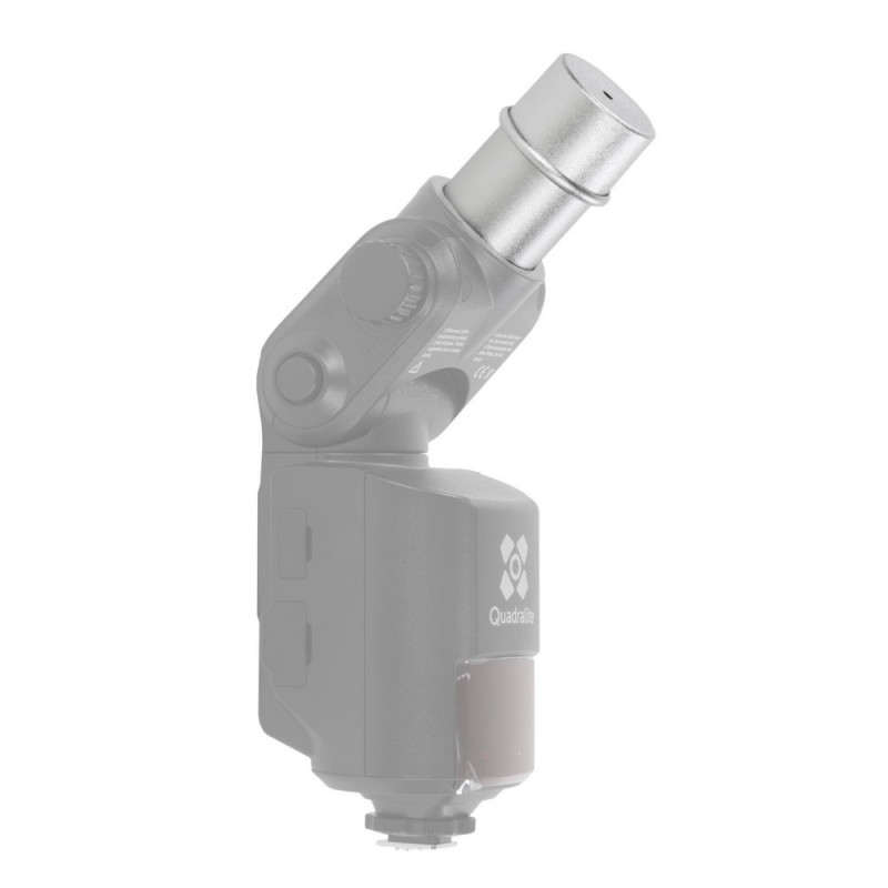Quadralite Reporter Capuchon de protection pour flash torche AD180/AD360