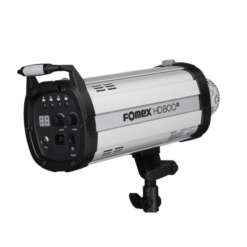 Fomex HD 800Ws Flash de studio