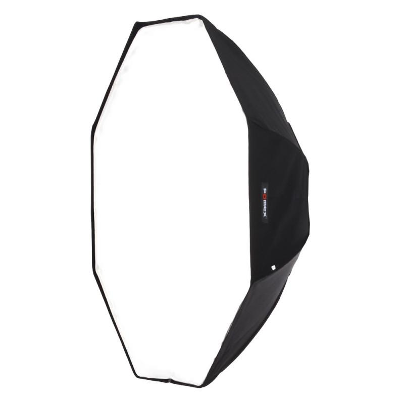 Fomex Boîte à lumière octagonale OCTA120 (léger)