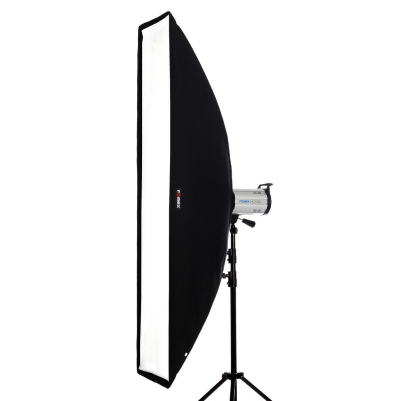 Fomex Boîte à lumière stripbox SB30x170 (léger)