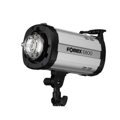 Fomex E 600Ws Flash de studio
