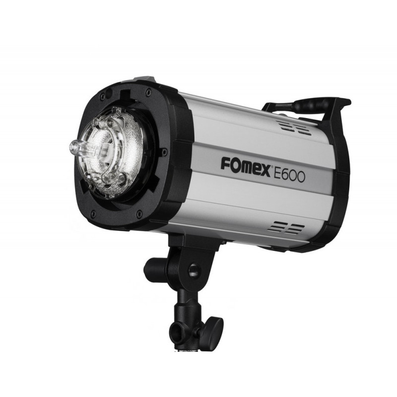 Fomex E 600Ws Flash de studio
