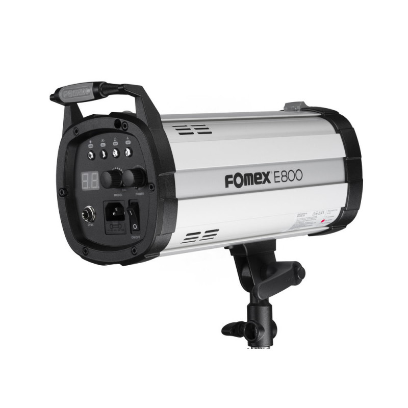 Fomex E 800Ws Flash de studio