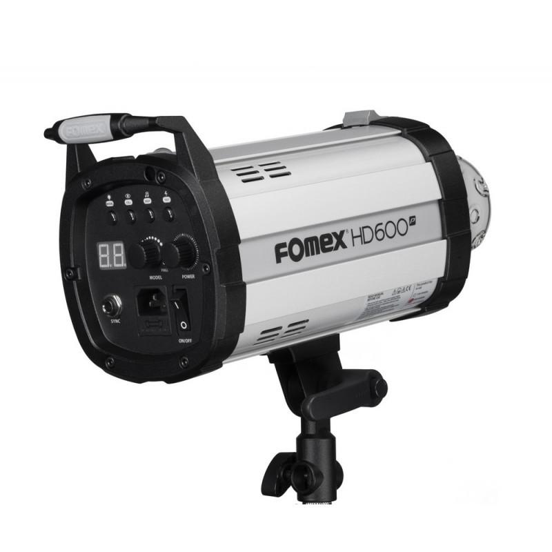 Fomex HD 600Ws Flash de studio