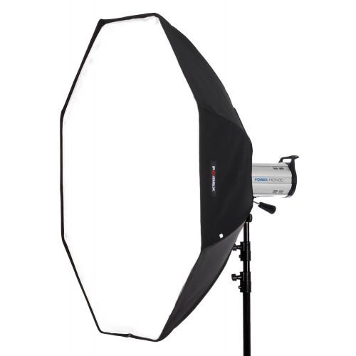 Fomex Boîte à lumière octagonale OCTA120