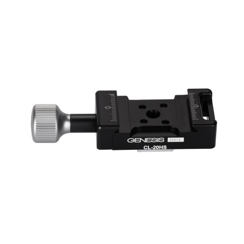 Genesis Base CL-20HS Quick-Release Clamp