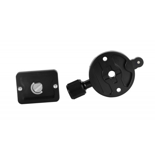 Genesis Base CL-55P Quick-Release Clamp
