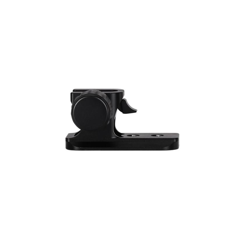 Genesis Base Pied d'objectif LPL-200 pour Nikkor 70 - 200 mm f/2.8 comp. Arca-Swiss