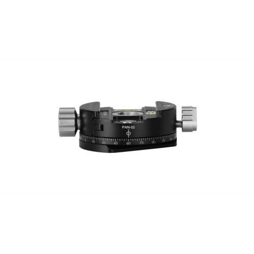 Genesis Base PC-02 Quick-Release Clamp