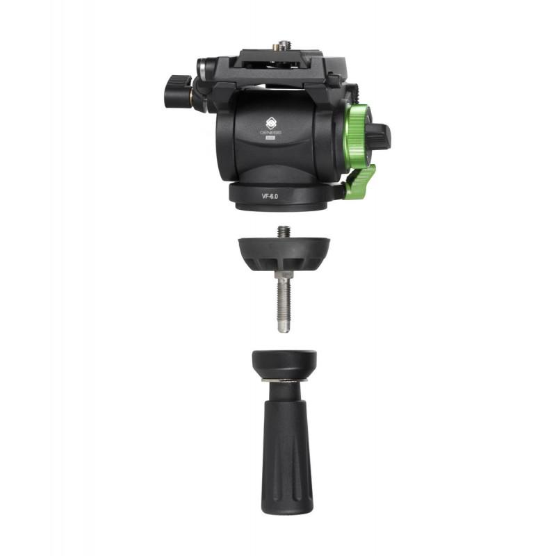 Genesis Base VF-6.0 Rotule vidéo