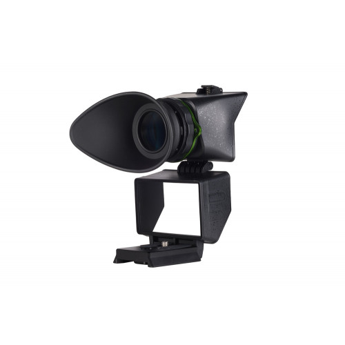 "Genesis LCD Viewfinder PRO 3"" for 3,2"" (viseur optique)"