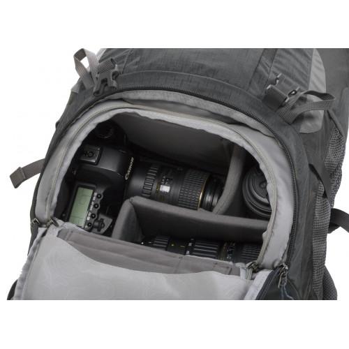 Genesis Denali Grey backpack