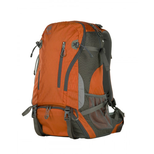Genesis Denali Orange backpack