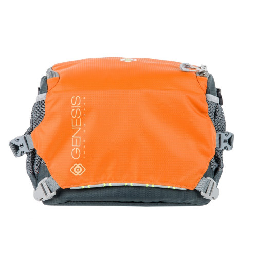 Genesis Lynx beltbag orange