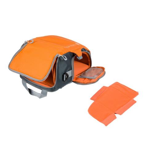 Genesis Rover L toploader bag orange