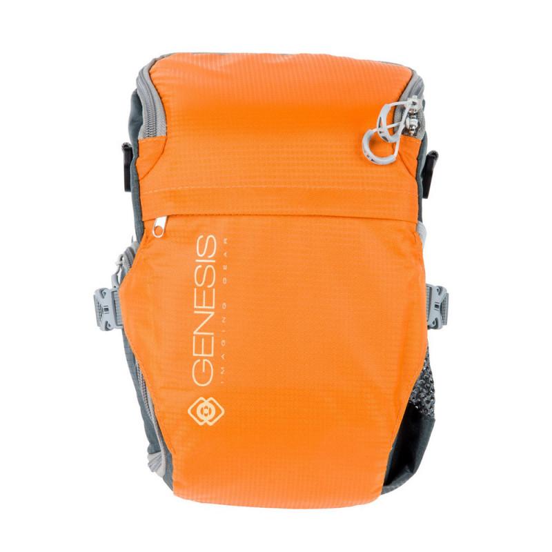 Genesis Toploader (sac photo) Rover S (noir)