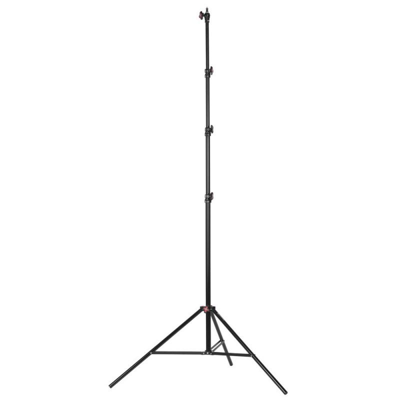 Quadralite Pied d'éclairage pour studio AIR395 (air comprimé)
