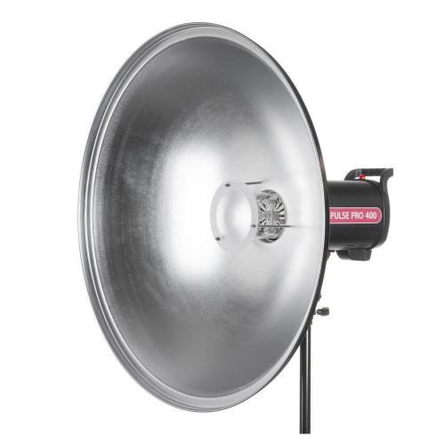 Quadralite Beauty Dish Silver 70cm