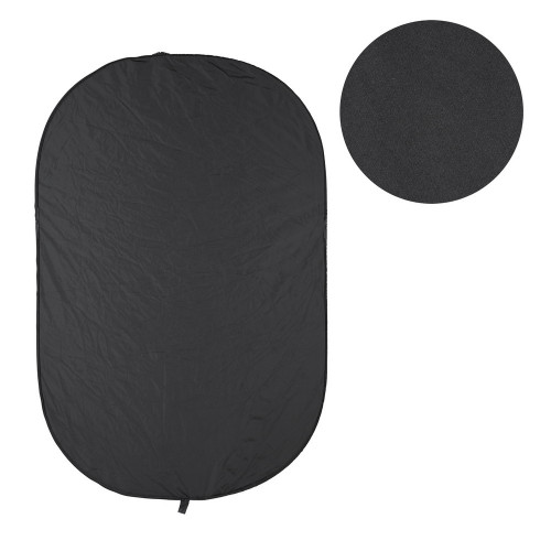 Quadralite Collapsible Reflector 5in1 120x180cm